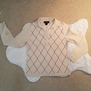 Brooks Brothers Cashmire Sweater